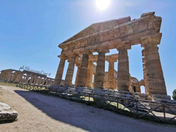 Guida per visitare Paestum – info e dettagli