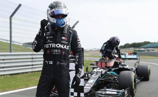 GP Formula 1 – le qualifiche