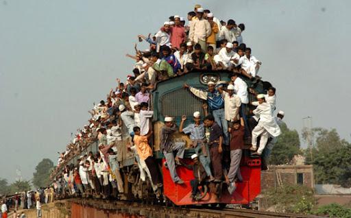 Italia - viaggiare in treno. Qualcuno ha capito qualcosa?