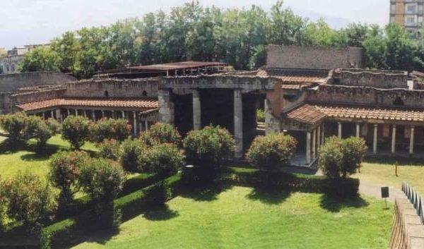 Campania, i posti da visitare all'aperto