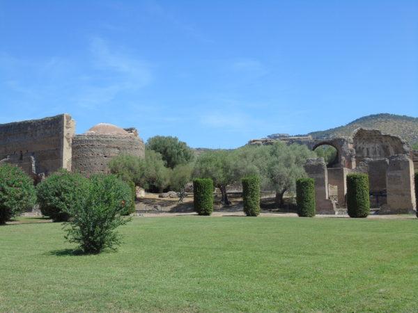 Lazio i posti da visitare all'aperto