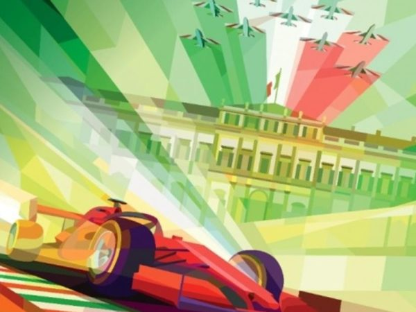 Monza 2020 GP F1 – la gara