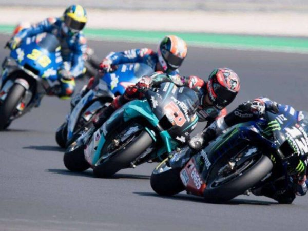 MotoGP Misano 2 – la gara
