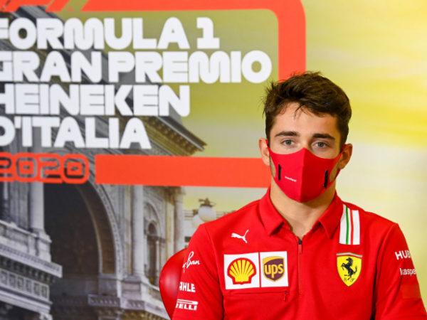 GP Formula 1 Monza – la conferenza stampa