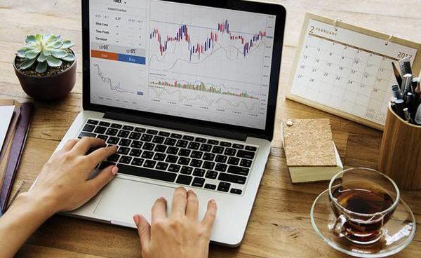 Con la Pandemia è aumento dei Trader online