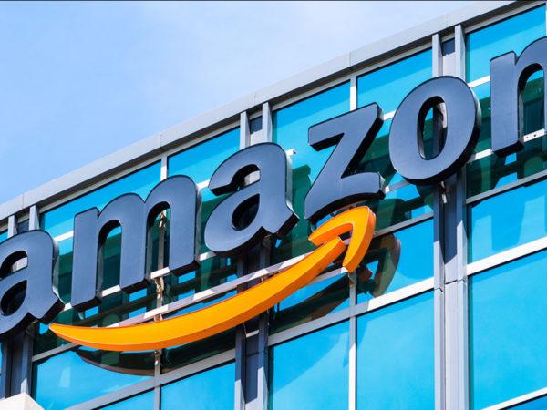 Amazon si espande in Italia