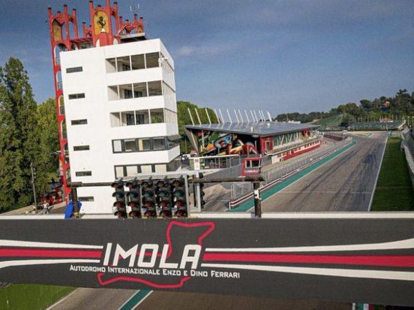 Formula 1 2020 Imola – Conferenza stampa