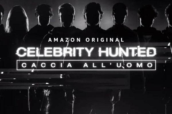 Celebrity Hunted Italia – la caccia continua
