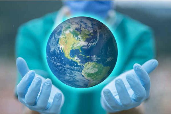 Pandemia, la situazione nel mondo