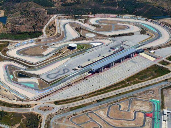 F1 2020 Portogallo – Conferenza stampa