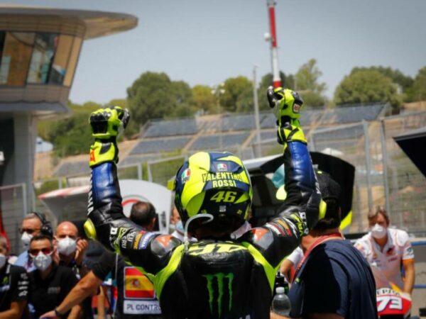 MotoGP Valencia – la conferenza stampa