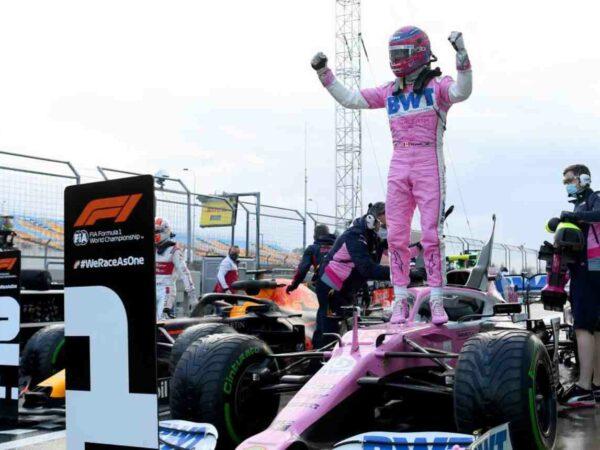 F1 in Turchia fra aspettative e realtà