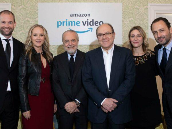 Carlo Verdone annuncia le riprese per Amazon