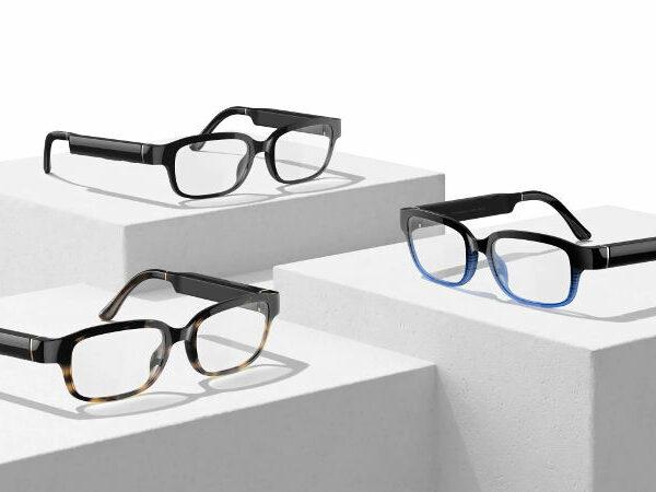 Amazon lancia i suoi occhiali