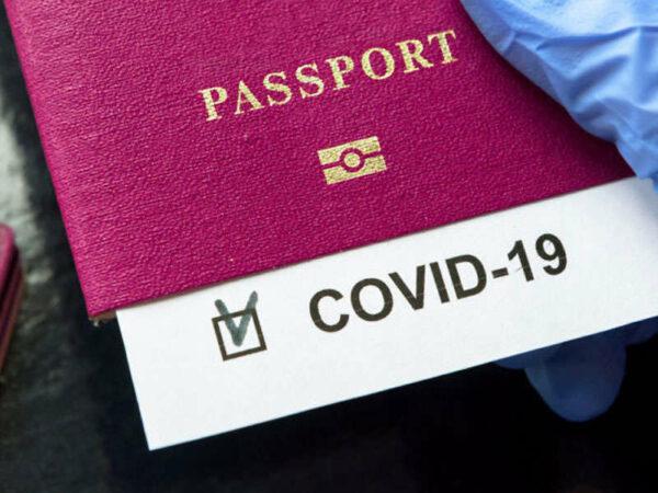 Il Passaporto sanitario sarà realtà?