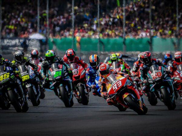 MotoGP – gli effetti del 2020 sul 2021