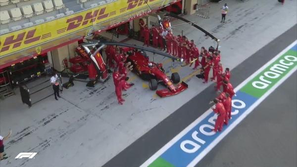F1 - Abu Dhabi, ultima gara per il 2020