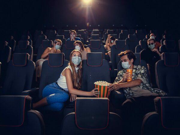 Uno spiraglio di luce per il Cinema