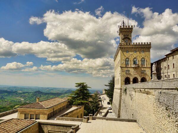 Amazon abbandona San Marino