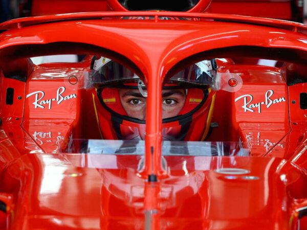 F1 – incidente ai test di Jerez