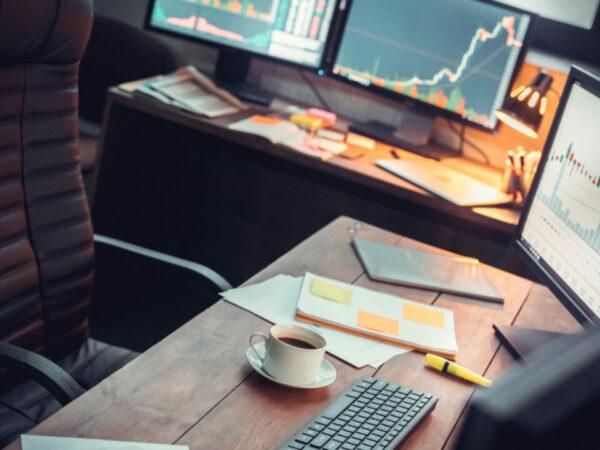 Il trading secondo i professionisti