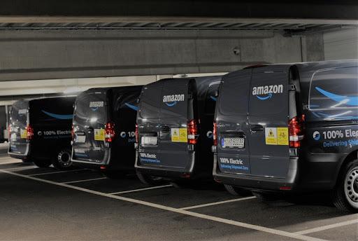Amazon abbraccia l'ecosostenibilità