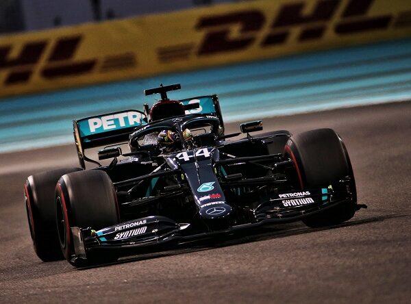 Mercedes – i problemi del 2021