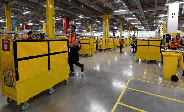 Amazon apre una nuova sede in Italia – ecco tutti i dettagli