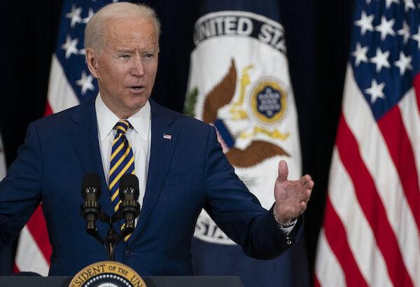 Il Trading online fra Biden e il Covid