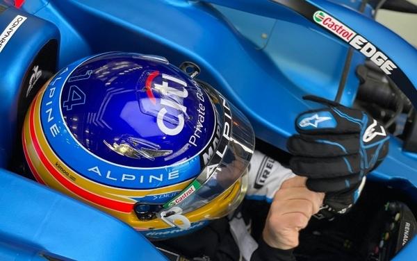 F1, il risultato dei test – Day 2