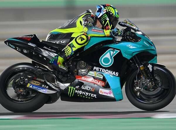 MotoGP Qatar – Le Qualifiche
