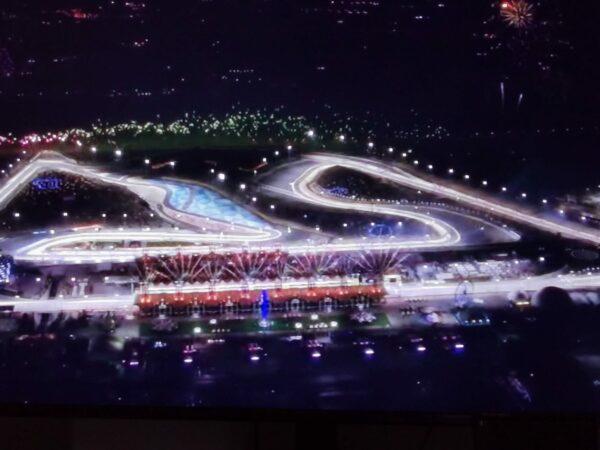 Formula 1 2021 Bahrain – la gara