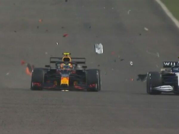 F1, il risultato dei test – Day 3