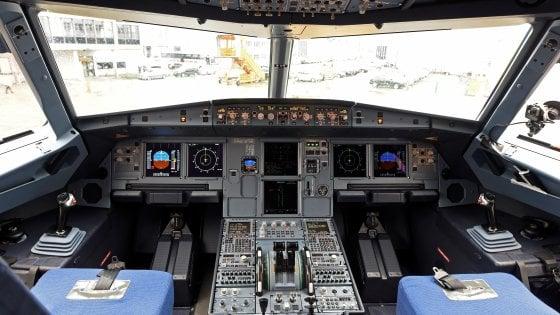 Quando torneremo a viaggiare mancheranno i piloti d'aereo