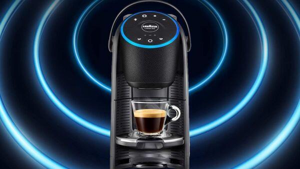 Alexa fammi un caffè