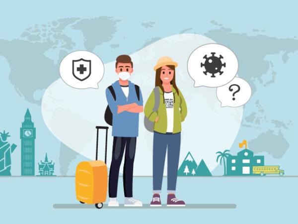 Viaggiare – Nuove regole Nazione X Nazione