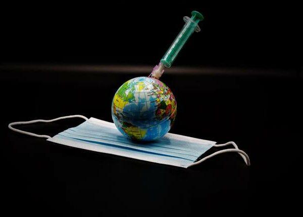 La situazione vaccini, nel mondo