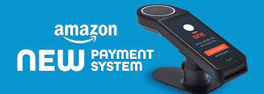Amazon One ora la spesa si paga con una mano