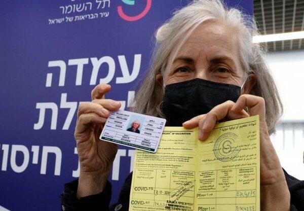 Passaporto Sanitario - a che punto siamo
