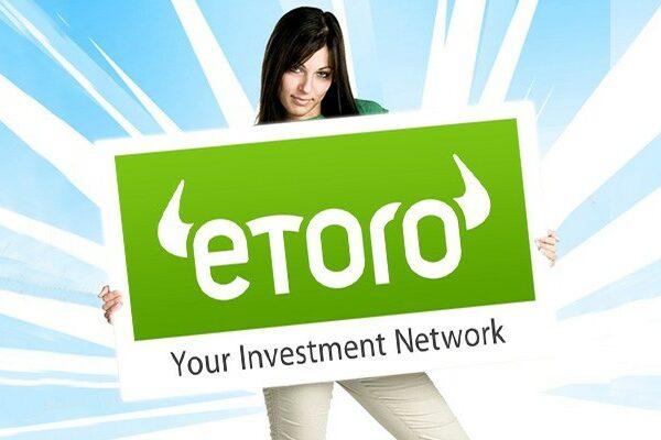 Boom di investimenti su eToro