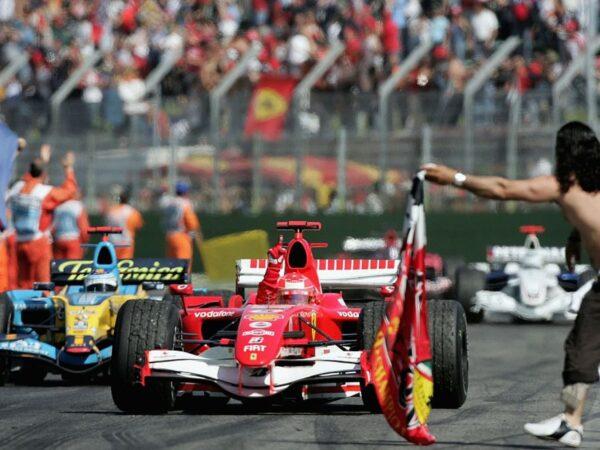 La Formula 1 torna a Imola