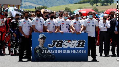 MotoGP Mugello 2021 – la gara