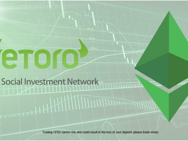 I mercati offerti da eToro