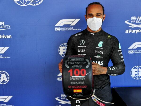 Spagna 2021 GP F1 – Le Qualifiche