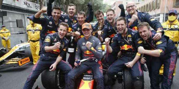 Red Bull Ring 2021 GP F1 – la gara