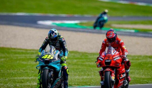 MotoGP Barcellona 2021 – Le Qualifiche