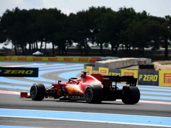 Francia 2021 GP F1 – Le Qualifiche