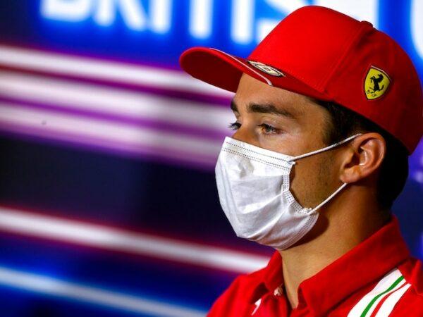 Silverstone 2021 GP F1 – Conferenza stampa