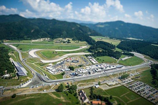 Formula 1 2021 Spielberg – le qualifiche