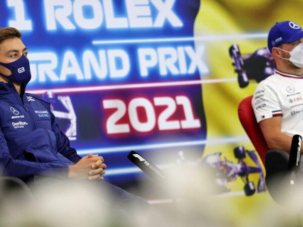 Formula 1 2021 Belgio – Conferenza stampa